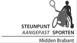 Steunpunt aangepast sporten